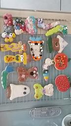 Cookies verzierern 2018
