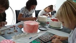 Torte verzieren 2018
