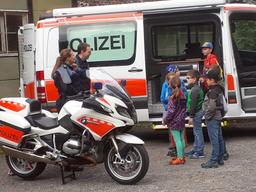 Polizei 2018