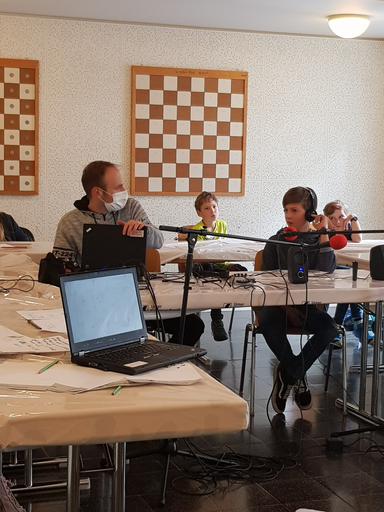 Radio machen, 2020