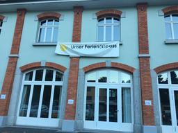 Ferienspass-Lokal Winkel Altdorf 2018