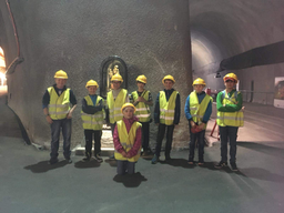 Neat Tunnel 2018