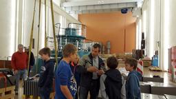 Kraftwerk Göschenen 2018