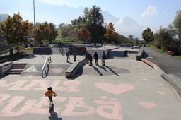 Skatepark 2018