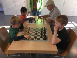 Schach 2018
