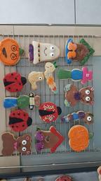 Cookies verzieren 2018