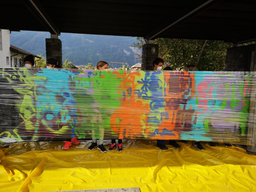 Graffiti 2018