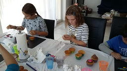 Cupcakes verzieren 2018
