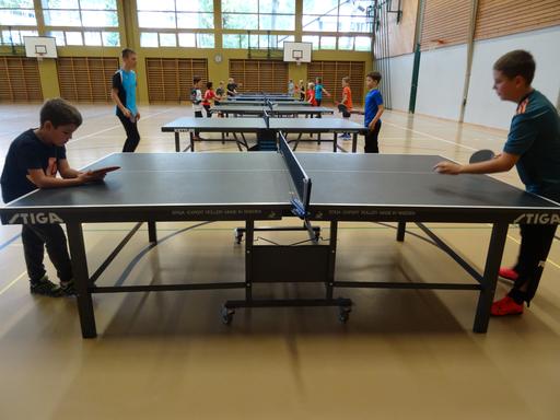 Tischtennis 2020