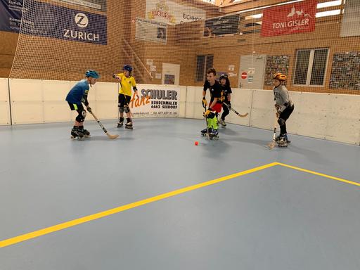 Rollhockey 2020